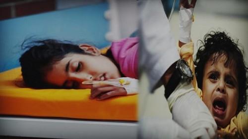 """بعد فضيحة """"الكلور"""".. أدلة دولية جديدة على غزو """"الكوليرا الحوثية"""""""