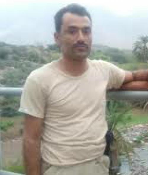 استشهاد قائد الكتيبة الرابعة باللواء 21 مشاه إثر انفجار عبوة ناسفة بالمخا