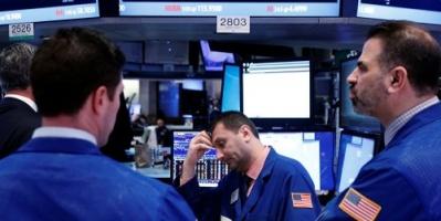 الأسهم الأمريكية ترتفع مع صعود عوائد سندات الخزانة