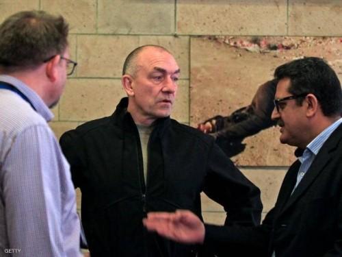 تفاصيل لقاء لوليسغارد مع الحوثيين بالحديدة
