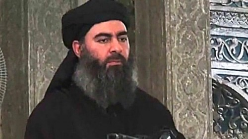 إعلامي يكشف مصير زعيم تنظيم داعش