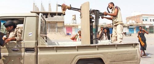سياسي: شبوة تُغرد خارج السرب بحربها ضد الإرهاب