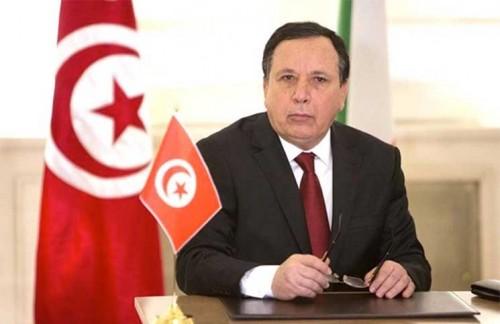 """تونس: نعمل على الخروج بتنسيق عربي بشأن """" الجولان """""""