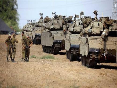 """تأهباً لـ """"مليونية العودة"""".. إسرائيل تعلن حالة التأهب القصوى على حدود غزة"""