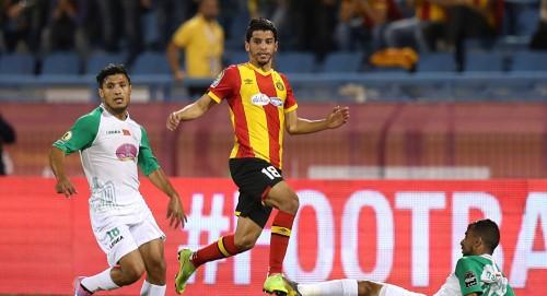 الرجاء المغربي يتوج بطلا لكأس السوبر الأفريقي