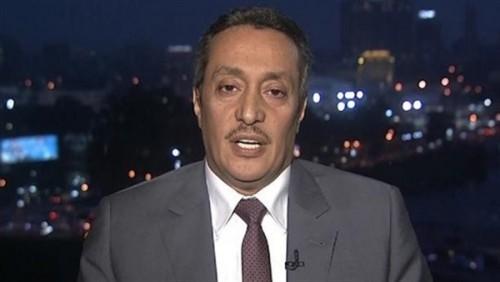 عبدالحفيظ يبحث مع مسؤول بلجيكي حالة حقوق الإنسان في اليمن