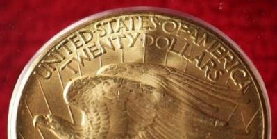 ارتفاع أسعار الذهب مع تعافي البلاديوم من الخسائر