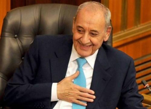 الأحد.. رئيس البرلمان اللبناني في زيارة خاطفة للعراق