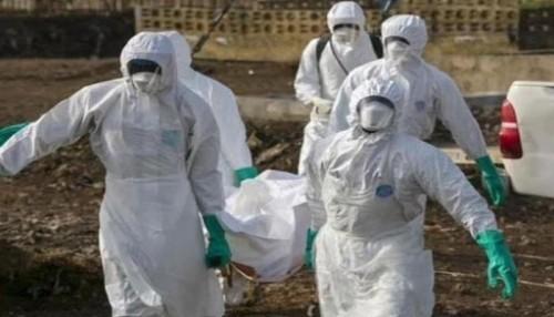 في يوم واحد.. 15 إصابة بالإيبولا بالكونغو