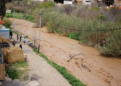 فيضانات إيران تكبد قطاع الزراعة خسائر بـ180 مليون دولار
