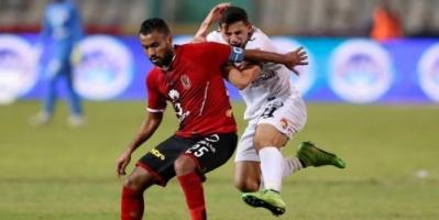 تشكيل الزمالك والأهلي في مباراة قمة الدوري المصري الممتاز