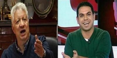 كريم حسن شحاتة لـ مرتضى منصور: كونت ثروتك من صفقات اللاعبين