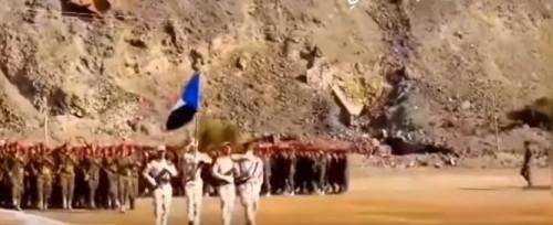 اليافعي: الجيش الجنوبي يُبنى من جديد على يد الرئيس الزبيدي