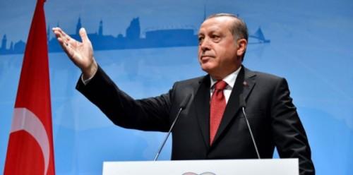 أردوغان يهدد مُعارضية بسجلات جنائية مفبركة (فيديو)