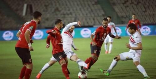 توقعات نجوم الفن لنتيجة مباراة al ahly vs zamalek اليوم