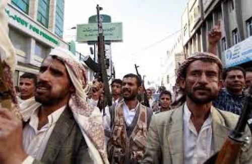 الطواف: صارت العمامة واللحية أدوات لقمع الناس كما هو حال حوثي اليمن