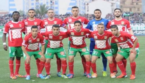 شبيبة بجاية يكمل عقد المربع الذهبي لكأس الجزائر