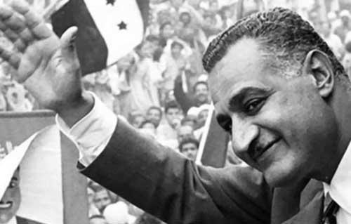 سياسي يكشف كيف تلاعب اليمنيون بالزعيم المصري عبدالناصر