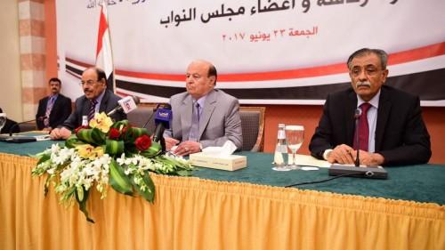 تحذيرات من مخطط إخواني في حال عقد البرلمان في عدن (تفاصيل حصرية)