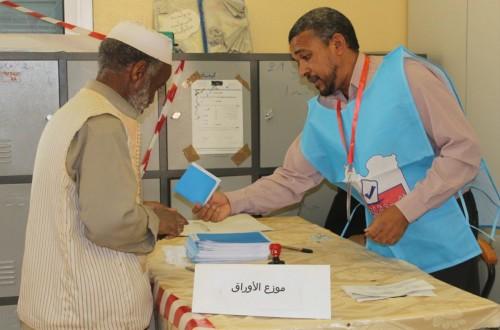 بعثة الأمم المتحدة: الانتخابات المحلية إشارة قوية بالتزام الليبيين