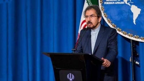 """الخارجية الإيرانية: اجتماع القمة العربية بتونس """"إيجابي"""""""