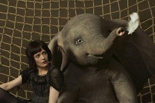 فيلم ديزني Dumbo يحصد 16 مليون دولار