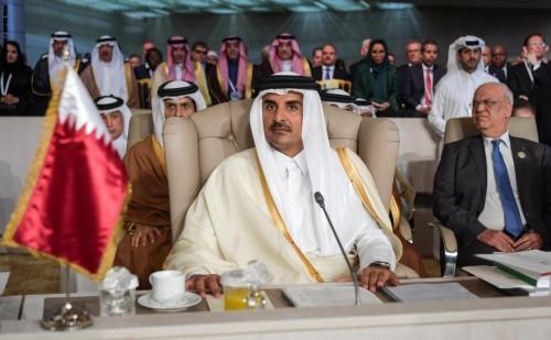 بعد انسحاب تميم.. تحالف قطر مع إيران باليمن يظهر للعلن في تونس