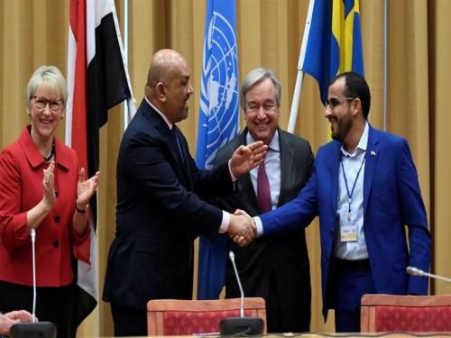 المدي: الحوثي قطع آخر أمل لليمنيين من اتفاق السويد