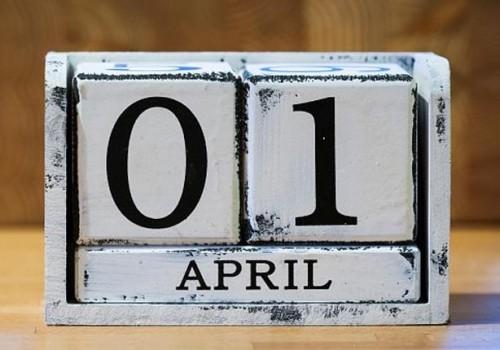 """تعرف على الرأي الشرعي من """" كذبة أبريل """""""