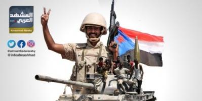 المقاومة الجنوبية تردع الحوثيين في منطقة قعطبة شمال الضالع (انفوجرافيك)