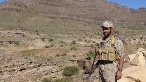 بإطلاق صواريخ حرارية.. إيران تستعين بحزب الله لإنقاذ الحوثي في الضالع