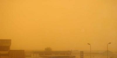 الأرصاد يحذر من سوء الأحوال الجوية في 8 محافظات (تفاصيل)
