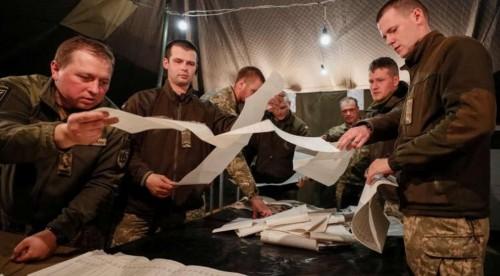 روسيا: عامل العداء أصبح معيارا للعديد من السياسيين الأوكرانيين لنا