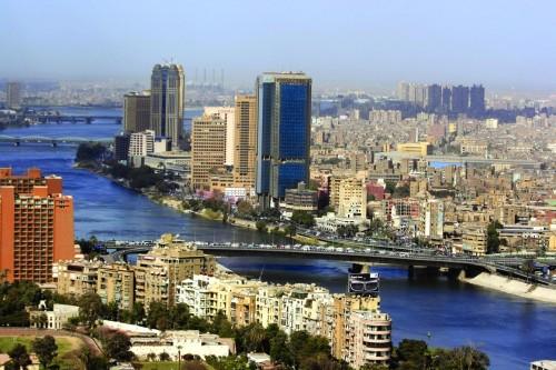 البنك الدولي يتوقع تحقيق مصر ثاني أعلى معدل نمو بالشرق الأوسط