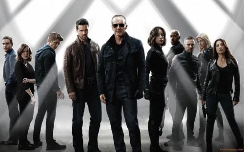 شبكة  ABC تطرح إعلان الموسم السادس لـ Marvel's Agents of SHIELD