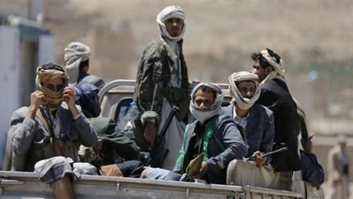 عاجل.. مقتل 4 عسكريين بطائرة حوثية مسيرة في الحديدة