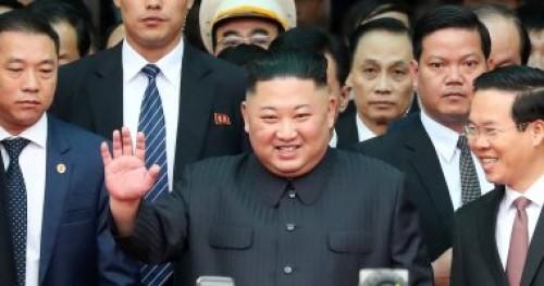 روسيا: نعتزم مواصلة تطوير التعاون الثنائي مع كوريا الشمالية