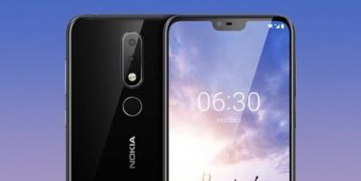 """بكاميرا ثلاثية وشاشة كاملة..نوكيا تكشف النقاب عن هاتفها الجديد """" X71"""" (صور)"""