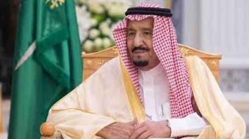 آل خليفة مرحباً بالملك سلمان: أهلاً بمَن تُفرح البحرين طلته
