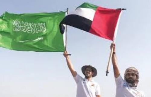 صحفي لبناني يُوجه رسالة لأعداء السعودية الإمارات