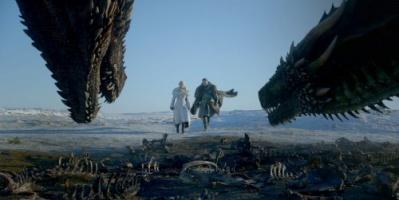 لهذا السبب يحذر الخبراء من مشاهدة الجزء الأخير لمسلسل Game of Thrones