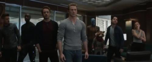 قبل طرحه.. الإعلان الجديد لـ Avengers: Endgame يقترب من 12 مليون مشاهدة