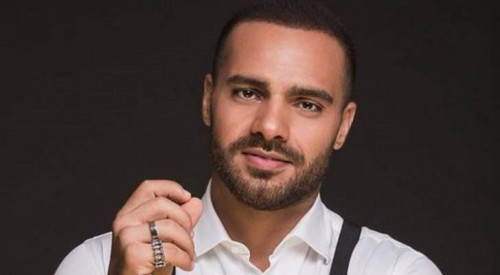 """اللبناني جوزيف عطية يطرح """"لحظة"""" (فيديو)"""