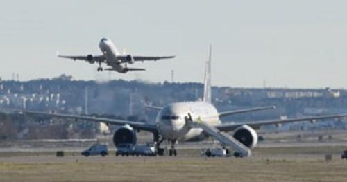 الطيران الهندية توقف 75% من طائراتها عن التحليق بعد عجز سداد المستحقات