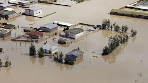 كارثة الفيضانات تدفع ملالي إيران للاستغاثة بشركات النفط