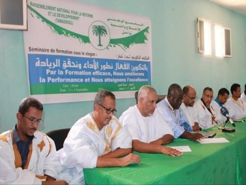 موريتانيا تغلق جمعيتين تابعتين لتنظيم الإخوان