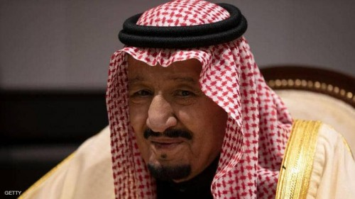 مليار دولار منحة سعودية لتنمية العراق