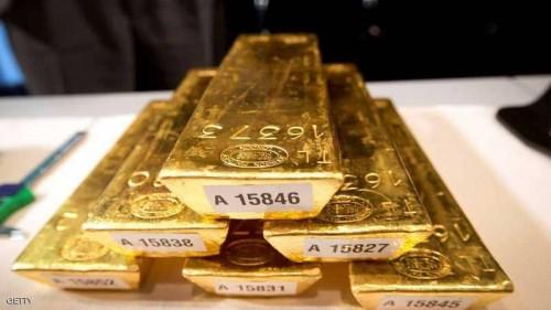 الذهب يهبط مع صعود أسواق الأسهم العالمية