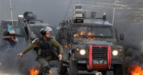 آليات عسكرية إسرائيلية تتوغل بشكل محدود في محافظة خان يونس
