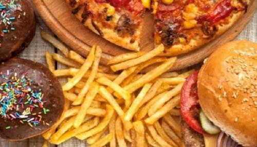 دراسة حديثة: الأغذية غير الصحية مسؤولة عن 20% من وفيات العالم